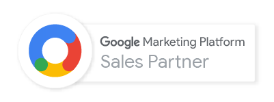 Google Marketing Platform Partner - Sales and Support